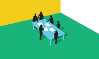 Coöperatief leren: Scrummen in de klas